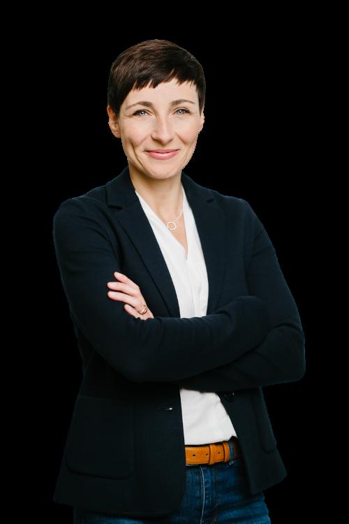 Simone Olbert - Coaching für Führungskräfte